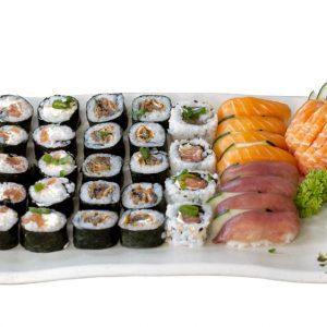 Combo 4 | Delivery de Comida Japonesa Sushi Rão