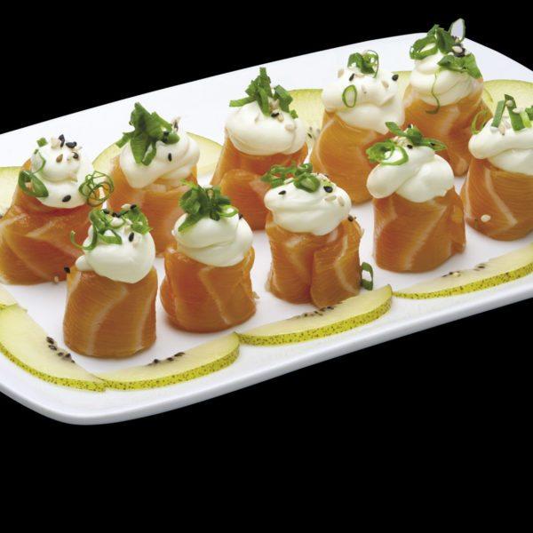 Joe Joe | Restaurante Japonês Sushi Rão