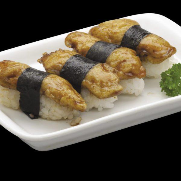 Sushi Skin | Sushi Rão, Restaurante Japonês