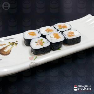 Philadelphia Roll | Delivery de Comida Japonesa Sushi Rão