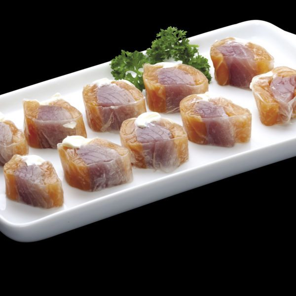 Light Roll   Restaurante Japonês Sushi Rão