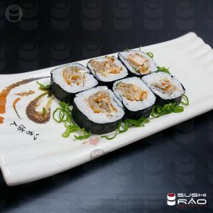 Skin Roll | Delivery de Comida Japonesa Sushi Rão