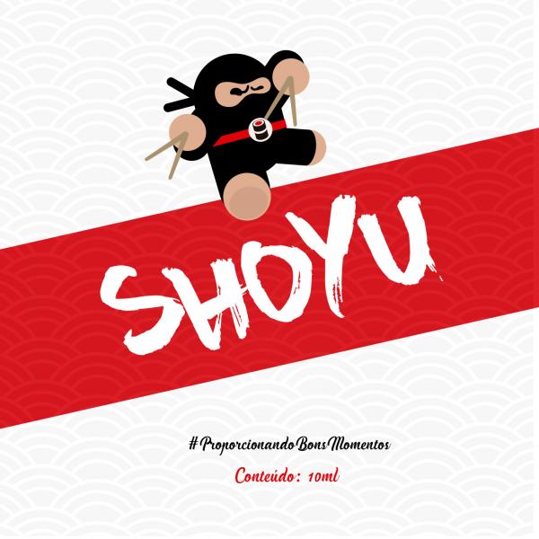 Shoyu - Sushi Rão, o Maior Delivery de Sushi do Rio e do Brasil