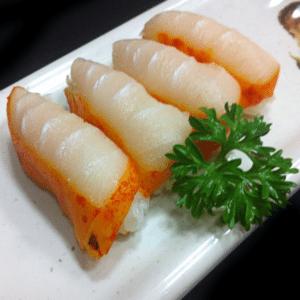 Sushi de Haddock | Delivery de Japonês Sushi Rão