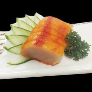 Sashimi de Haddock | Delivery de Japonês Sushi Rão
