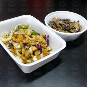 Combo Executivo | Delivery de Japonês Sushi Rão