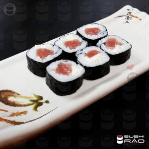 Atum Philadelphia Roll | Delivery de Comida Japonesa Sushi Rão