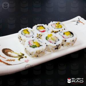 California Roll | Delivery de Comida Japonesa Sushi Rão