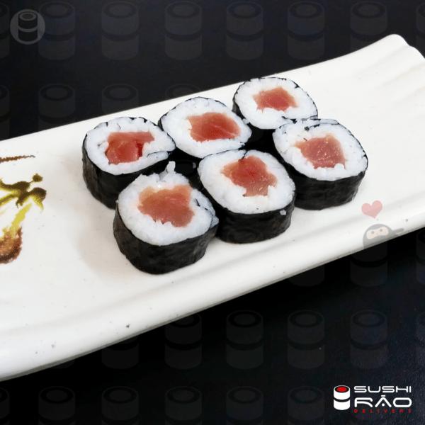Tekka Maki| Delivery de Comida Japonesa Sushi Rão