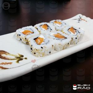 Uramaki Roll | Delivery de Comida Japonesa Sushi Rão