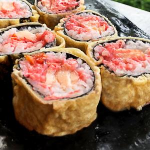 Rolls Hot Spicy - Sushi Rão, o Maior Delivery de Sushi do Rio e do Brasil