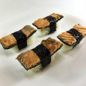 Sushi de Skin - Delivery Sushi Rão