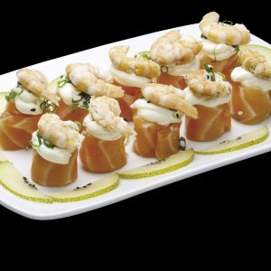 Joe Joe Ebi | Restaurante Japonês Sushi Rão