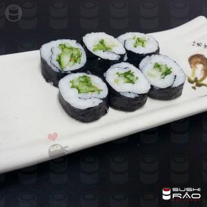 Kappa Roll | Delivery de Comida Japonesa Sushi Rão