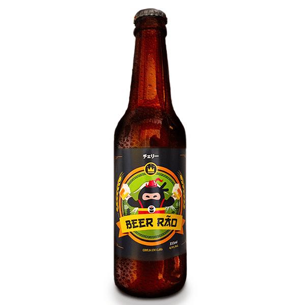 Cerveja Beer Rão