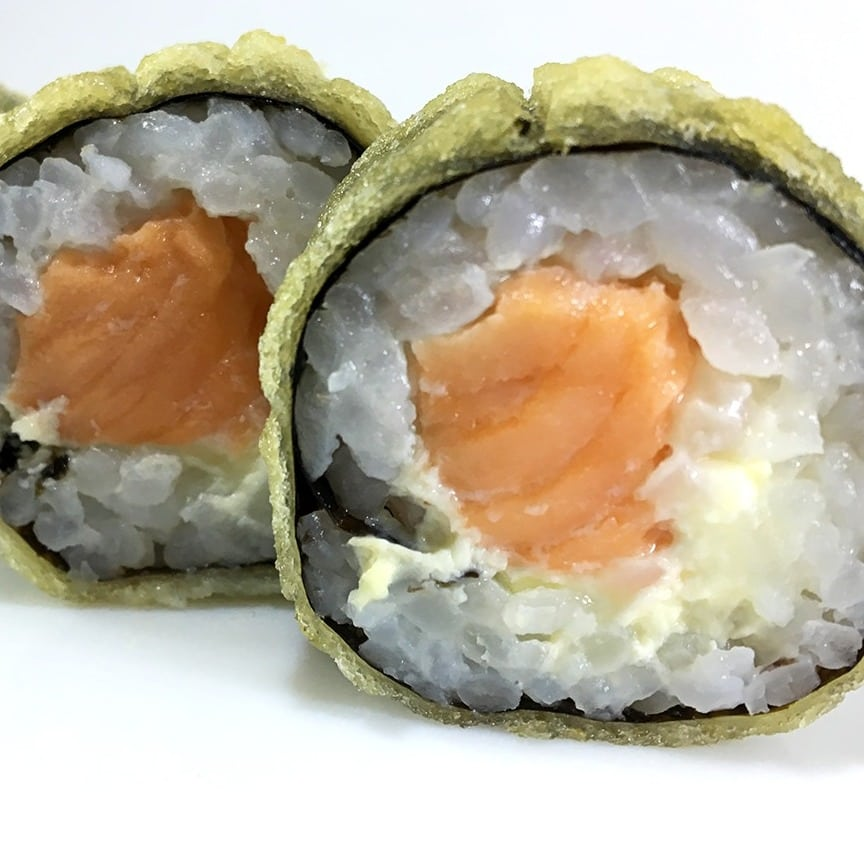 Sushi Rão, o Maior Delivery de Sushi do Rio e do Brasil