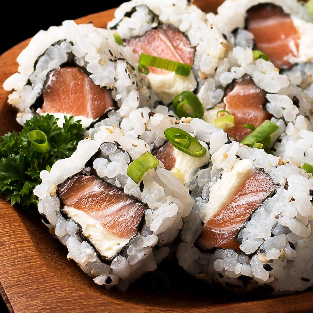 Uramaki - Sushi Rão, o Maior Delivery de Sushi do Rio e do Brasil